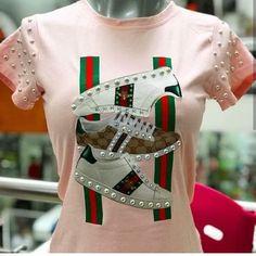 Boys Shirts, Tee Shirts, T Shirts For Women, Clothes For Women, Girls Pajamas, T Shirt Diy, Diy Clothes, Kids Fashion, Creations