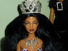 Barbie Byron Lars TATU