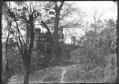 Angelo Castle in Ellicott City, Maryland