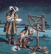 Tras la época de Newton, la astronomía se ramificó en diversas direcciones. Con la ley de la gravitación universal, el viejo problema del movimiento planetario se volvió a estudiar como mecánica celeste. El perfeccionamiento del telescopio permitió la exploración de las superficies de los planeta