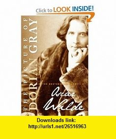 The Picture of Dorian Gray (9781452896281) Oscar Wilde , ISBN-10: 1452896283  , ISBN-13: 978-1452896281 ,  , tutorials , pdf , ebook , torrent , downloads , rapidshare , filesonic , hotfile , megaupload , fileserve