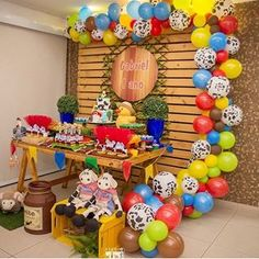 3rd Birthday, Maya, Alice, Party, Instagram, Farm Birthday, Baby Birthday, Farm Party, Super Funny