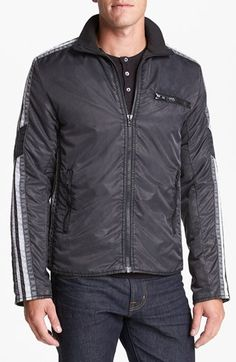 French Connection 'Eagle Has Landed' Jacket