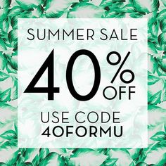 Show Me Your Mumu Summer Sale!