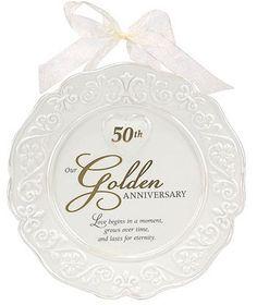 50th Wedding Gift Etiquette : 50th Wedding Anniversary Ideas on Pinterest 50th Wedding Anniversar ...