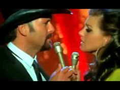 Faith Hill - Like We Never Loved At All ft. Tim McGraw (Official Video)