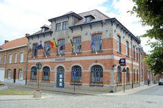 Stadhuis Mesen