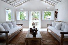 Villa Bahia Hotel Uxuá. Beautiful Luxury Houses | Matueté Villas
