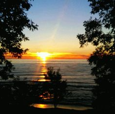 Another beautiful sunset here in #southhaven! Thanks for sharing your photo with us @ _apobuda #sunsetsunday #puremichigan