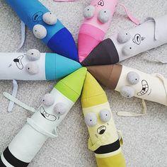 🖍🖍BACK TO SCHOOL.   For all who love crayons ❤💟💙💚 Crayon is 31,5\'\' (80cm) long.  #funny #bigpillow #homedecor #softtoy #crayons #backtoschool #handmade #kidsroom #custompillow #plushies #plushie #sewing #stuffedtoys #sewcute #bestfriend #designer #love #friends #smile #dladziecka #przytulanka #maskotka #pluszak #pokojdziecka #scandistyle #livingroom #kidsdecor #giftforfriend #school
