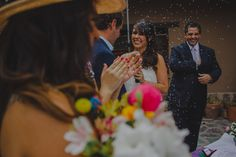 Flor & Santi Wedding | Fabián Gonzalez