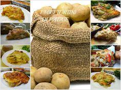 tortini di patate http://blog.giallozafferano.it/rocococo/tortini-patate/