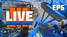 Im So Bad! - Bo3 | Fracture Live Commentary | EP6 | - (Black Ops 3)
