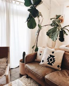 home decor ideas and inspiration Living Room Decor, Living Spaces, Salons Cosy, Boho Home, Interior Decorating, Interior Design, Scandinavian Interior, My New Room, Home And Living