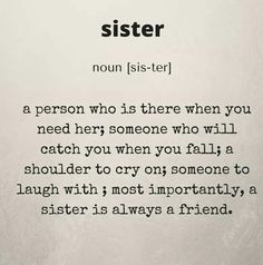69 Best Sister Quotes Images Sisters Birthday Cards Happy