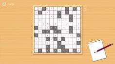 A fresh large Takuzu puzzle.  Visit the Windows Store to download the game: http://apps.microsoft.com/windows/app/takuzu-free/5db14b31-2442-4903-9196-049151a06d6d