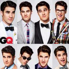 Blaine - best reason to watch Glee :)