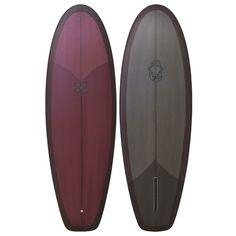 """Surfboards by Travis Reynolds 5'7 1/2"""" Fresh Juice Surfboard"""