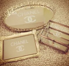 I Love CHANEL Ϡ₡ღღღ