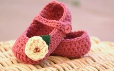video and pattern crochet