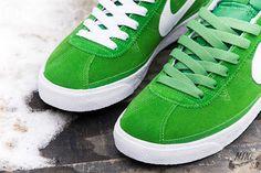 Nike Zoom SB Bruin / Follow My SNEAKERS Board!