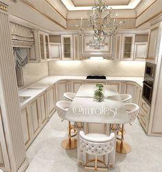 А Вам нравится клиссический стиль кухни? ДА или НЕТ👇 Лайк если нравится♥ @arhitektor_dizainer ஜ═════════๑♡๑═════════ஜ . . . . . . . . #home…