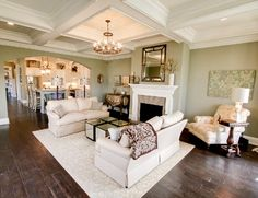 Southern Charm Home : Home Bunch – An Interior Design on imgfave