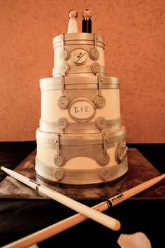 CAKE: Wedding Cakes and Special Occasion Cakes in San Diego