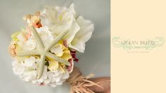 Ocean Breeze Bouquet by Acacia Creatives