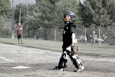 Little League.  #baseball #strikezone DYI photography Mama Vision Photography
