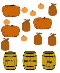 Pumpkin smart board