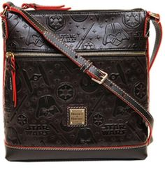 3a47bce2cdaf Star Wars Dooney and Bourke!!!! Take our money now!