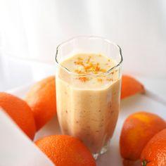 Koktajl z pomarańczą – dieta - Ale Babka!!! i robi to co lubi:)