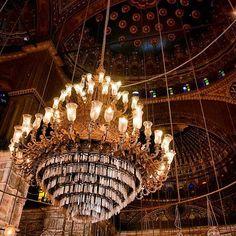 The #mohammadali #mosque in #Cairo #egypt #travel #vacation #religion #beautiful #trip #tourism #travelgram #instadaily #