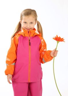 Another of our fantastic PU rain jackets with welded seams and waterproof zips, it is waterproof. Rain Jackets, Waterproof Rain Jacket, Plastic Pants, Swedish Design, Rain Wear, Dungarees, Mix N Match, Latex, Barn