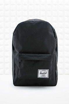 Herschel Supply co. Classic 21L Backpack in Black