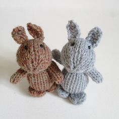Ravelry: Egg Cup Bunny pattern by Amanda Berry