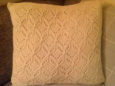 Pute av mønstret til Umaro teppe