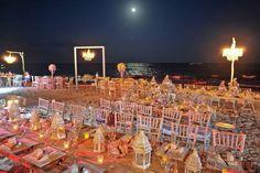 Vintage Wedding ideas #decor
