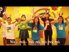 Every move I make- Dance Steps - YouTube