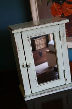 Shaving mirror/cabinet & Somerset 2 Door Shaving Cabinet Antique Brown | Shave cabinet ideas ...