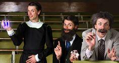 Writer and performer John Hinton returns to the Adelaide Fringe Festival - InDaily