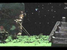 Quetzalcoatl y el conejo en la luna
