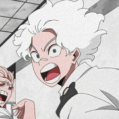 Friend Anime, Give You Up, Hero Wallpaper, Am In Love, Otaku Anime, Beautiful Boys, Boku No Hero Academia, Disney Characters, Fictional Characters