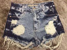 #in #love #destroyd #ficadenin  #all #my #shorts #luxo #summer 2015