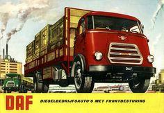 DAF truck1