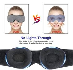 Affiliate Link: Sleep Eye Mask for Men Women, Sleeping Mask with Adjustable 3D Eye Cups-100% Blackout, Zero Eye Pressure, Gift A Pair of Earplugs, Fits for Light Sleepers, Travelers, Midday Nappers Best Sleep Mask, Luxurious Bedrooms, Fashion Outlet, Beds, Gadgets, Inspirational, Pairs, Mens Fashion, Moda Masculina