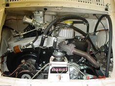 FIAT ABARTH 595 REPLICA