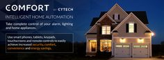 Home Automation #home #automation #system, #home #automation #control #panel, #automated #home #control #panel, #intruder #alarm #automation #system,intelligent #home #security #alarm #system, #compatible #with #c-bus, #knx, #z-wave http://anchorage.nef2.com/home-automation-home-automation-system-home-automation-control-panel-automated-home-control-panel-intruder-alarm-automation-systemintelligent-home-security-alarm-system-compat/  # An Intruder Alarm for the 21st century Comfort integrates…