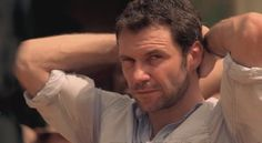 Chris Vance as James Whistler in Prison Break: 3x05 Interference.